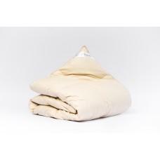 """Одеяло пуховое """"Палитра"""" 205*140, крупные кассеты"""