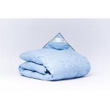 """Одеяло пуховое """"Весенний вальс"""" 205*140"""