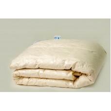 """Одеяло пуховое """"Степные узоры"""" 205*140"""