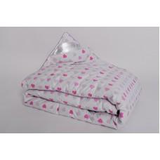 """Одеяло с лебяжим пухом """"Sweet Dreams Non Allergenic"""" 205*140"""