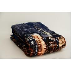 Одеяло стеганое 3D 205*140
